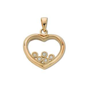 9ct-gold-floating-diamond-heart-pendant-dpd0152